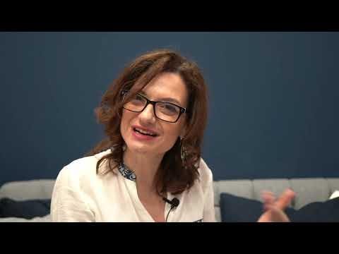 3 questions à Raphaëlle Giordano
