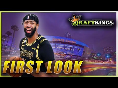 DRAFTKINGS NBA DFS LINEUP TIPS & PICKS: THURSDAY 01/21/21 w/  @Josh Lloyd Fantasy Basketball