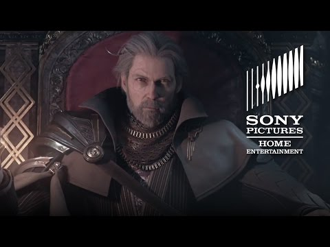 "Kingsglaive: Final Fantasy XV ""Hero"" :30 - Now on Blu-ray & Digital"