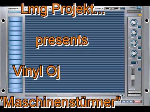 Tekst piosenki And One - Maschinenstürmer po polsku