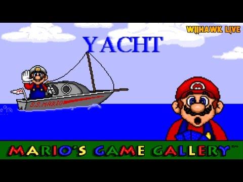 marios game gallery walkthrough mario s game gallery 4