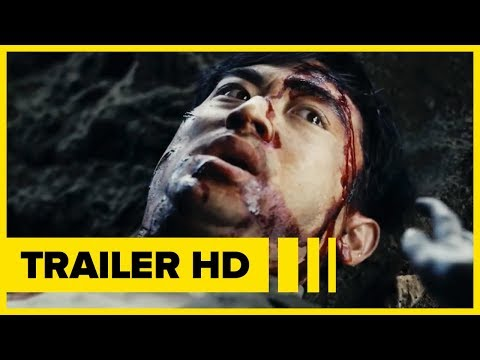 Watch AMC's The Terror Season 2 Trailer | Infamy