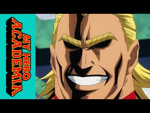 My Hero Academia: Two Heroes - First Official Dubbed Trailer - Thời lượng: 101 giây.