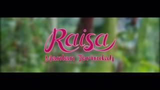 Video Raisa - Mantan Terindah (Unofficial Video) MP3, 3GP, MP4, WEBM, AVI, FLV November 2018