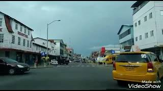 Vidros in 360p cause uploading takes hours in Suriname so understand or just skip these videos Thank you.Hoe je een auto rijd in Suriname..In deze video alle tips hoe je een auto bestuurd in het nogal soms chaotische Verkeer in Paramaribo .Volg deze tips en u zult veilig zijn .❤️In this video I will teach you how to drive a car when your in Suriname with all the info you need in this sometimes chaotic traffic .Follow these tips and stay safe ❤️Video Channel48With Puck Darlington (c)