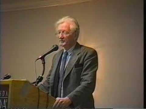 John Michell - Philosophy of Charles Fort