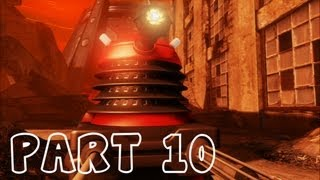 Full walkthrough from the PC version of the Doctor Who Co-op/Single Player Platformer/Puzzler on Steam priced at £6.99 ...