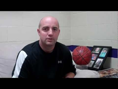 WBB : Head Coach Mike Helmer Interview