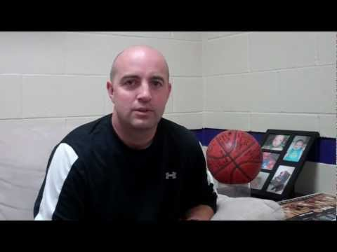 WBB : Head Coach Mike Helmer Interview