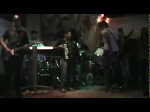 show da banda zuerões do forro em pedrinhas 04/01/2014