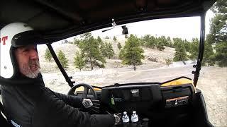 9. 2019 Teryx LE 800 Test Ride at Poison Spider ORV Park in Casper WY