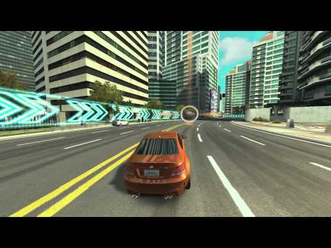 Video of Asphalt 7: Heat