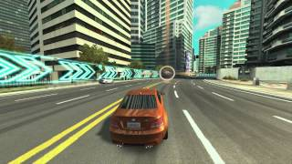 Asphalt 7: Heat Launch Trailer