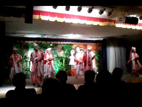 Video Minneapolis kishore mandal dance-Hari Jayanti 2011 download in MP3, 3GP, MP4, WEBM, AVI, FLV January 2017