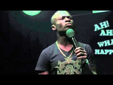 Very Funny Comedian Mayor and Others -  Nigerian Comedy Skit