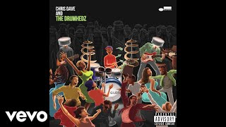 Chris Dave And The Drumhedz - Black Hole (Audio) ft. Anderson .Paak