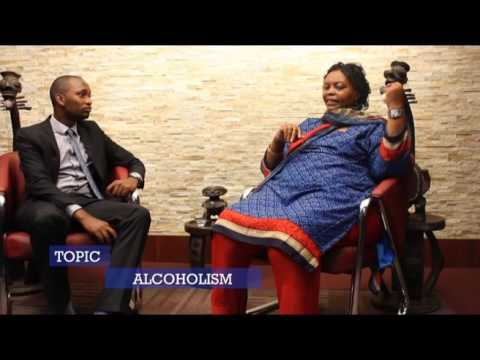 The Talk: Alcoholism Part 3