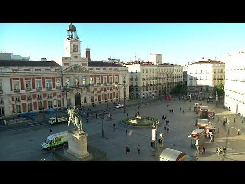 Στο 3,2% η ανάπτυξη στην Ισπανία το 2016 – economy