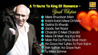 Romantic Hits from Yash Chopra's Movies