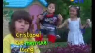 Baim feat Melly Video