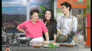 Klom Kik 22 April 2014 - Thai TV Show
