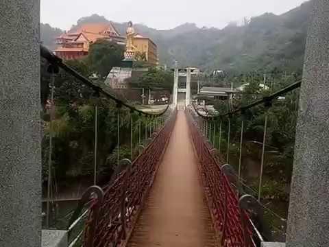 台中百蝠橋