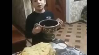 Ирон лæг кувы!