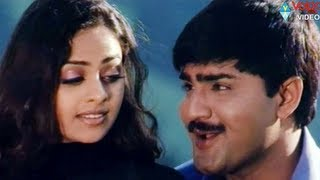 Naa Manasista Raa Movie Songs - Twinkle Twinkle - Srikanth , Soundarya, Richa - HD