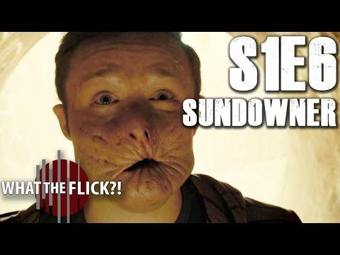 "Preacher Season 1 Episode 6 ""Sundowner"" Review"