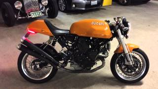 4. 2006 Ducati Sport Classic For Sale on eBay