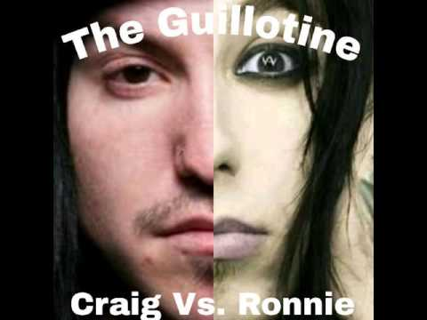 Escape The Fate - The Guillotine(Ronnie And Craig)