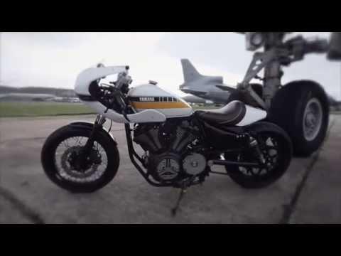 Yamaha XV950 Yard Built U0027Danganu0027 | Special | Motorcyclenews.com