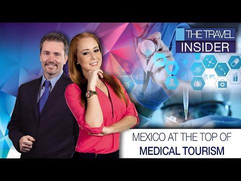 The health travel panorama!
