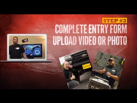 PowerBlock TV's Ultimate Fan Contest will give away $10,000 prize package!