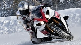 For our foreign fans, you can go to our new english channel named Motorcycle videos by Moto Journal ...