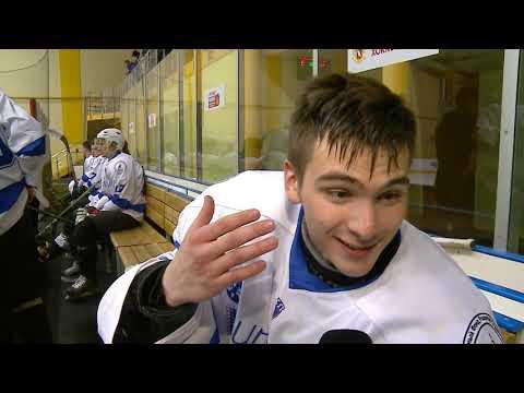 В Тюмени состоялся Кубок области по хоккею среди студенческих команд