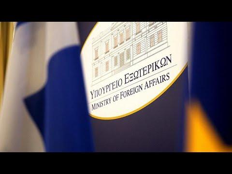 Απέλαση Ρώσων διπλωματών από την Αθήνα – Απάντηση από Μόσχα με απέλαση Ελλήνων διπλωμάτων…