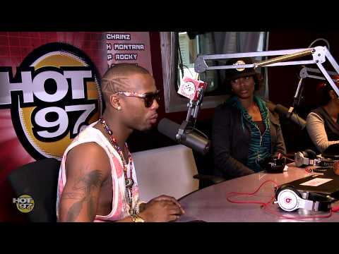 B.o.B.&#8217;s Camp vs. Ebro &amp;&nbsp;Rosenberg