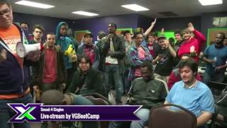 11 salty smash 4 moments