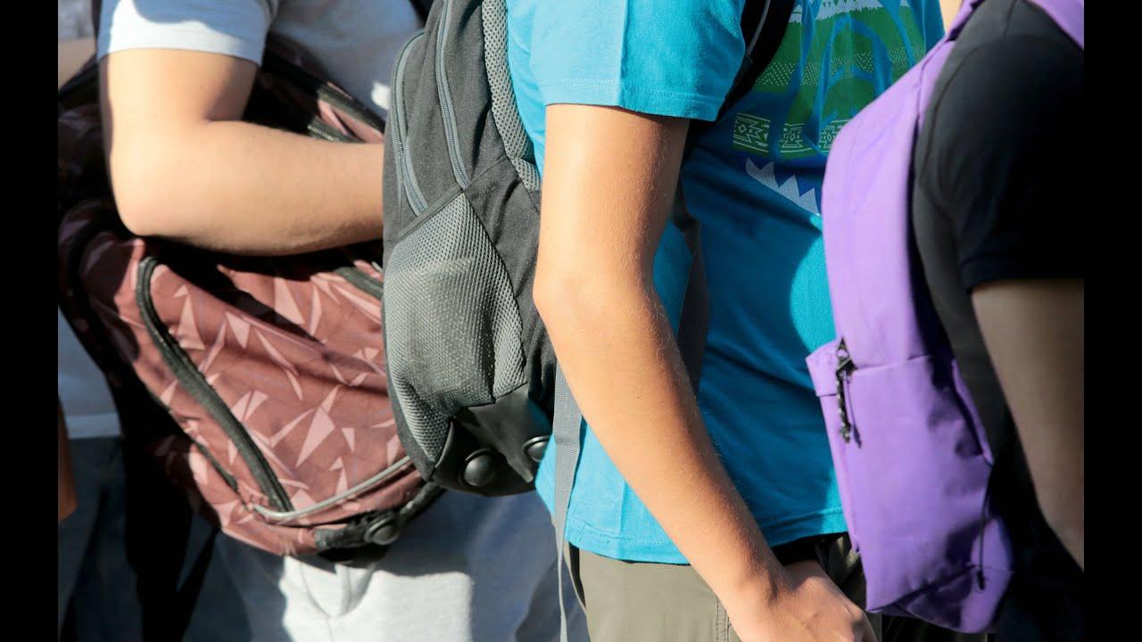 Βρέθηκαν σώοι οι δύο μαθητές από τη Λάρνακα (συνεχής ανανέωση)…