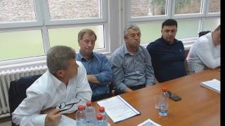 11. седница на Совет на Општина Крива Паланка