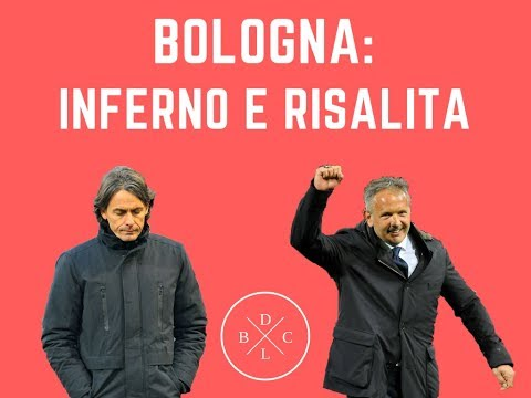 Bologna: Inferno e Risalita