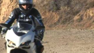 8. 2008 Ducati 848 Motorcycle Review Road Test