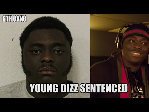 Young Dizz (6th)  - Guilty In Kidnap Case /12.5 Years #musicnews #scarcitystudios