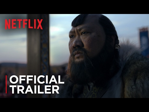 Marco Polo Season 2 (Full Promo)
