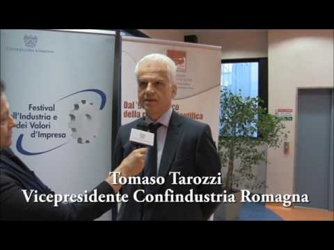 3° Festival dell'Industria e dei Valori d'Impresa - Open Day Primus Forlì Medical Center