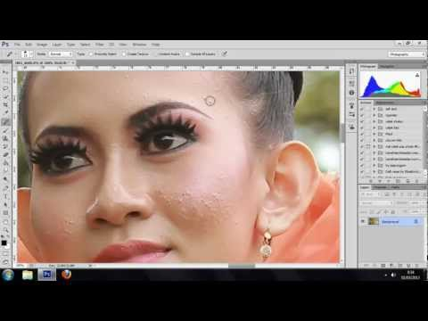 Photoshop Design: How to Open/Remove Cloths in adobe Photoshop 7.0 cs2 ...