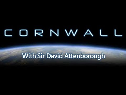 Planet Cornwall With Sir David Attenborough
