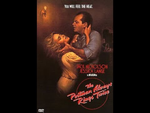Opening to The Postman Always Rings Twice 1997 DVD (REDONE)