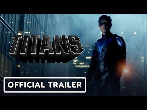 "Titans: ""Nightwing"" Season 2, Episode 13 Trailer"